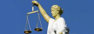 Justitia - voorbeeldcasus DB Letselschade